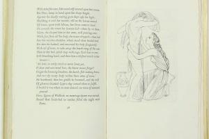65/1194   [Buckland Wright, J.]. Musaeus.