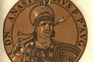 65/3169   [Numismatics]. Goltzius, H.
