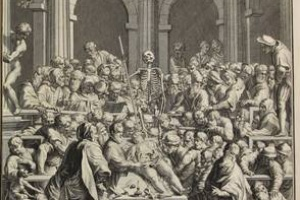 65/2495   [Anatomy]. Vesalius, A.