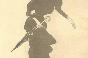 65/3495   Bonnard, P. (1867-1947).