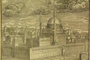65/5381   Lorch or Lorck, M. (1527-±1595).