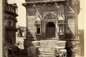65/2059   [India]. Cole, H.H.