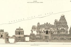 65/2062   [India]. Fergusson, J. and Burgess, J.