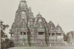 65/2066   [India]. La Roche, E.