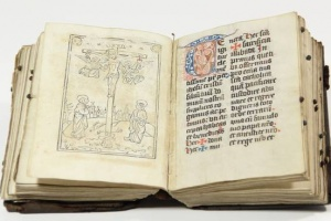 65/2979   [Incunabula and early 16th cent. books]. Missale Romanum. (Missa
