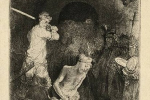 65/5471   Rembrandt van Rijn (1606-1669).
