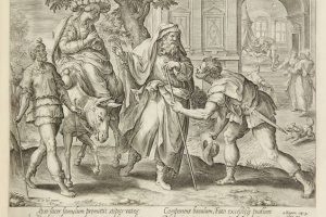 65/2610   [Biblia neerlandica. Printbibles]. (Schabaelje, J.P.).